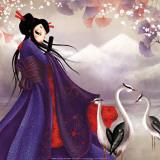 Miss Sakura Posters par  Misstigri