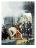 Jack Cade Giclee Print by Francis Phillipps