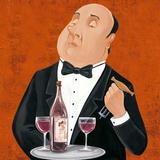 Vins de Château Posters by  Andretti
