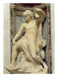Jonah Giclee Print by Giovanni Lorenzo Bernini