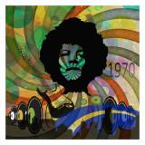 Party Time II Plakat av  Jefd