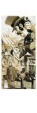 Dr. Bean Giclee Print by  Mcbride
