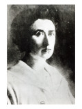 Rosa Luxemburg Giclee Print by  German photographer