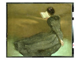 Repose, 1895 Giclee Print by John White Alexander