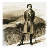 Robert Southey Giclee Print by Ralph Bruce
