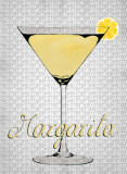 Margarita Posters by Mercier 