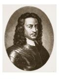 John Hampden Giclee Print by Jacobus Houbraken