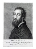 Giulio Romano Giclee Print by Giovanni Domenico Campiglia