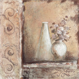 Fresco Stil Life I Posters by R. Lange