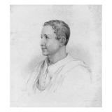 Sir William Gell Giclee Print by Thomas Uwins