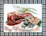 Dinner Is Ready Prints by P. LaFont