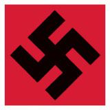 Swastika Giclee Print by  English School