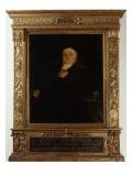 Prince of Bismarck Giclee Print by Franz Seraph von Lenbach