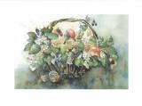 Stillleben Kunstdrucke von Elizabeth Veltman-Adriaansz