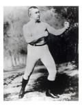John L. Sullivan Giclee Print by American Photographer 