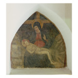 Pieta Giclee Print by  Italian School