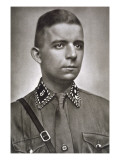 Horst Wessel Giclee Print by  German photographer