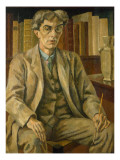 Self Portrait Giclee Print by Roger Eliot Fry