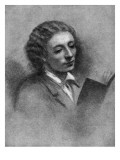 John Keats Giclee Print by  Severn