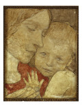 Childhood Giclee Print by Frederick Cayley Robinson