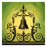The Lutine Bell Giclee Print by  English School