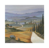 Tuscany at Noon Posters by Marconi 