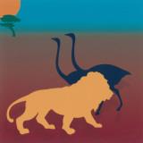 Sahara IV Poster by  Mercier