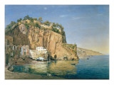 Sorrento, 1819 Giclee Print by Emanuel Stockler