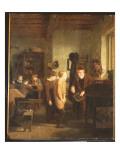 Idle Boys, 1815 Giclee Print by William Mulready