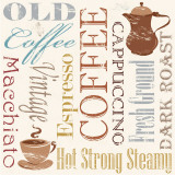 Coffe Passion Posters by Freyman 
