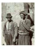 The Armenians Giclee Print by Dmitri Ivanovich Yermakov