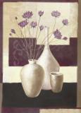 Tender Flowers I Affiches par Jonas Horst