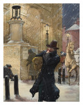 Edmund Kean Giclee Print by Ralph Bruce