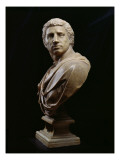 Bust of Brutus Giclee Print by  Michelangelo Buonarroti