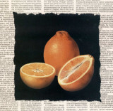 Fruits Prints by P. Rouleau