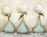 Hydrangea I Prints by Danielle Nengerman