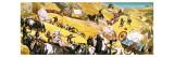 The Long Trek Giclee Print by  Mcbride