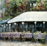 Café de Paris Posters