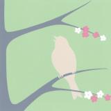 Spring Print by Sophie Hanin