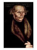 Hans Luther Giclee Print by Lucas Cranach the Elder