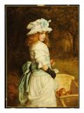 Pomona, 1882 Giclee Print by John Everett Millais