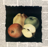 Fruits Print by P. Rouleau