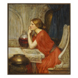 Circe, C.1911-14 Giclee Print by John William Waterhouse