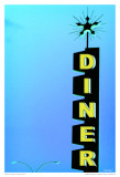 Diner Prints by Pascal Normand