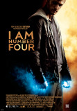 I Am Number 4 - One Sheet Posters