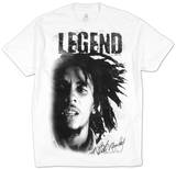 Bob Marley - Legend Shirts
