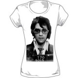 Juniors: Elvis Presley - Mugshot Shirts