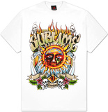 Sublime - Wave T-shirts