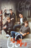 Big Time Rush - Guys Print