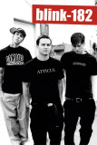 Blink 182 Prints by Blink 182 